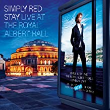Stay: Live at the Royal Albert Hall