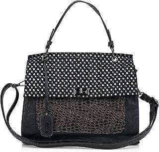 Remonte Damen Handtaschen Q0432, Frauen Umhängetaschen
