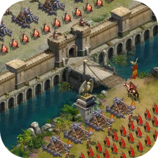 Ace of Empires: Clash of Throne