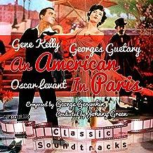 An American In Paris (Film Score 1951)