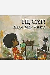 Hi, Cat! Kindle Edition