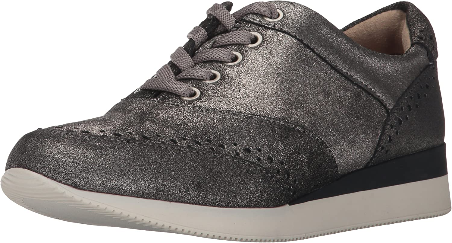 Naturalizer Womens Jimi 2 Fashion Sneaker