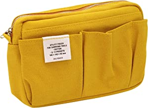 Inner Carrying sizeS CA82 YELLOW
