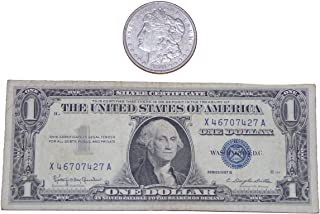Best silver certificate 1 dollar Reviews