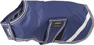 AMIGO Dog Blanket 100g Medium Atlantic Blue