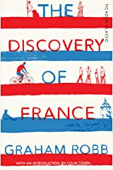 The Discovery of France: Picador Classic Kindle Edition