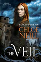 The Veil (A Devil's Isle Novel Book 1)