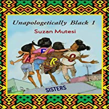 Unapologetically Black: Afro Sisters