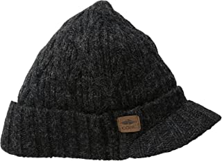 Best beanie with brim pattern Reviews