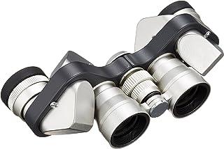 Nikon 双眼鏡 ミクロン 6×15 ポロプリズム式 6倍15口径 M6X15 (日本製)