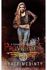 Providence (Damnation MC Book 2) Kindle Edition