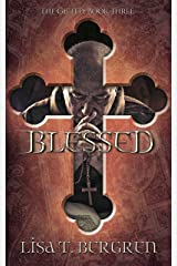 Blessed (The Gifted Book 3) Kindle Edition
