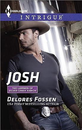 Josh (The Lawmen of Silver Creek Ranch Book 7)