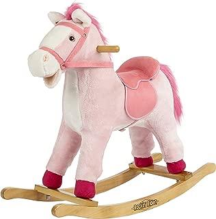 Rockin' Rider Dazzle Rocking Horse Ride On