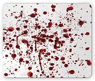 Best zombie mouse pad Reviews