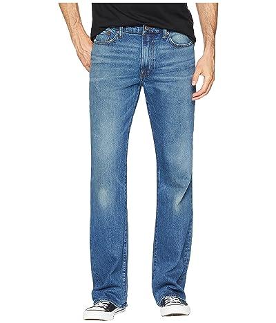 Lucky Brand 367 Vintage Boot Jeans in Kaufman (Kaufman) Men