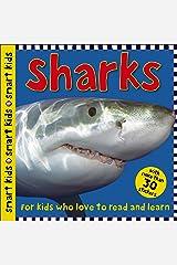 Smart Kids Sharks Kindle Edition