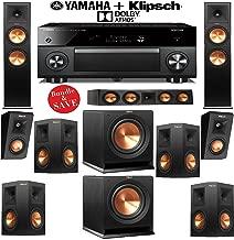 11.2 speaker package
