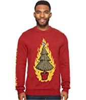 Volcom - Warm Wishes Sweater