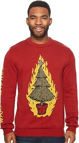 Volcom - Warm Wishes Sweater