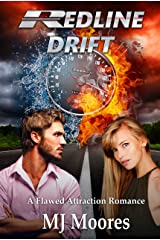 Redline Drift: A Flawed Attraction Romance Kindle Edition