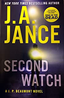 Second Watch & Ring In The Dead