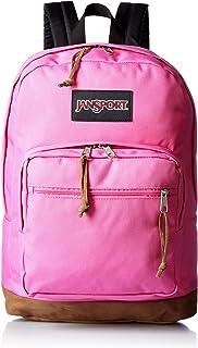 حقيبة ظهر جانسبورت رايت باك بي تي إس - (قبلة أحمر الشفاف) إصدار محدود