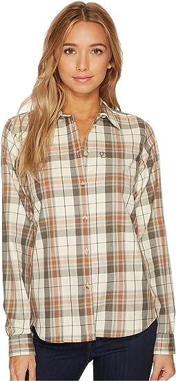 Fjällräven - Övik Flannel Shirt