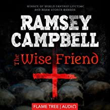 The Wise Friend: Fiction Without Frontiers