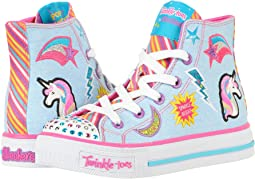 Twinkle Toes - Shuffles 10776L Lights (Little Kid/Big Kid)