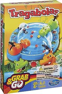 Games - Tragabolas Viaje (Hasbro B1001175)
