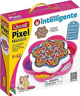 Quercetti- Pixel Mandala, (2101)