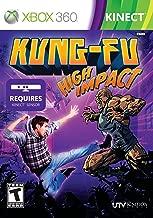 kinect kung fu xbox one