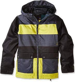 Volcom Boys' Chiefdom Insulated Jacket