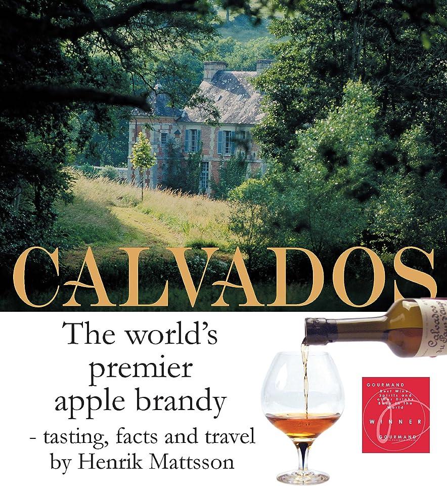 ジャンプするベルト充電Calvados - the world's premier apple brandy (English Edition)