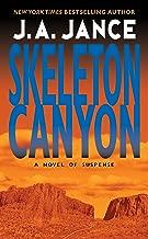 Skeleton Canyon (Joanna Brady Mysteries Book 5)