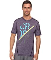 Reebok - CrossFit® Smooth Cut Performance Tee