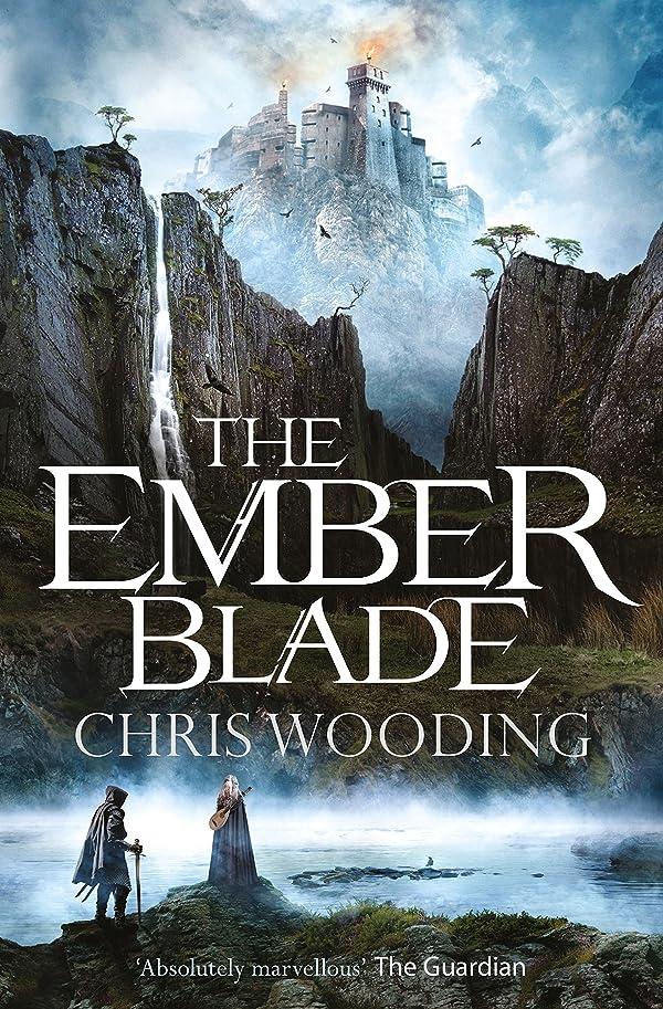 忠実代理店故意にThe Ember Blade (The Darkwater Legacy Book 1) (English Edition)