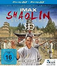 Shaolin Bootcamp 3D [3D Blu-ray] IMAX