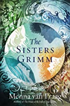 The Sisters Grimm: A Novel