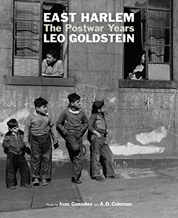 East Harlem: The Postwar Years