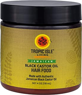 Best jamaican black castor oil hair food Reviews