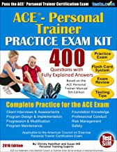 free ace certification practice test