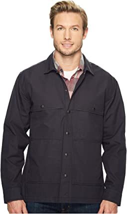 Lightweight Jacket Shirt