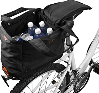 picnic pannier bag