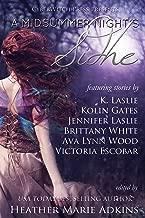 A Midsummer Night's Sidhe (CyberWitch Press Short Fiction Anthologies Book 2)