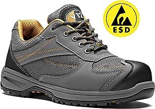 V12, Intrepid Igs, scarpe da trekking di sicurezza, 02 – 08