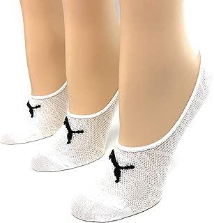 Microfiber Sport Liner Women's Socks Shoe Size 5-9.5