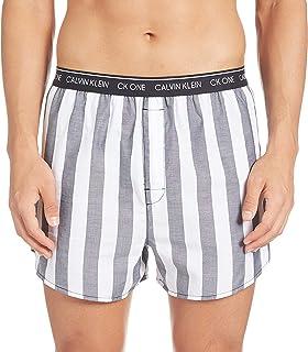 Calvin Klein | Men's Pack of 3 Slim Fit Boxers