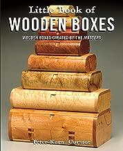 woodworker & woodturner